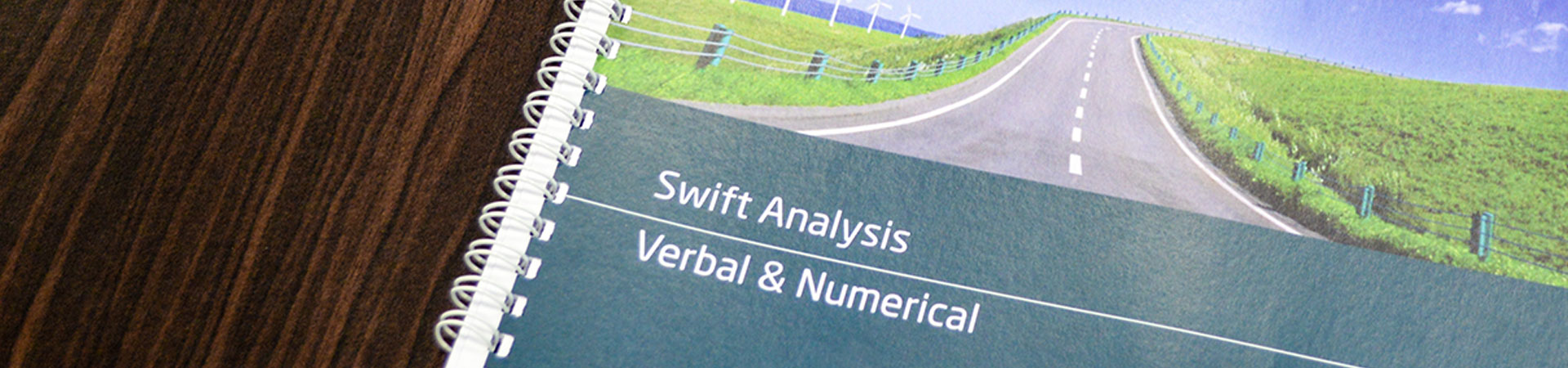 Swift Analysis Aptitude Test