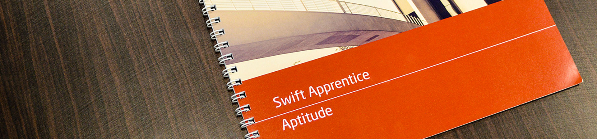 Swift Apprentice Aptitude Test