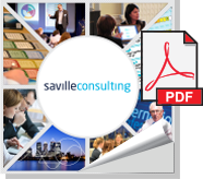 About Saville Consulting brochure