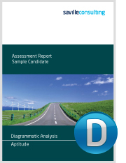 Diagrammatic Analysis Aptitude test