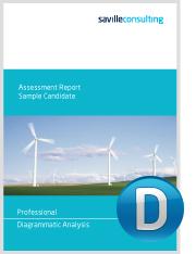 Professional Diagrammatic Analysis Aptitude Test