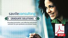 Graduate Solutions Brochure