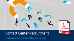 Contact Centre Solutions Brochure